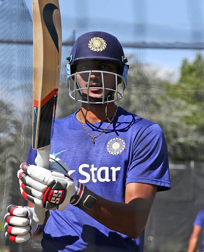 4th ODI: India Practice Hard to Redeem Honour vs Australia