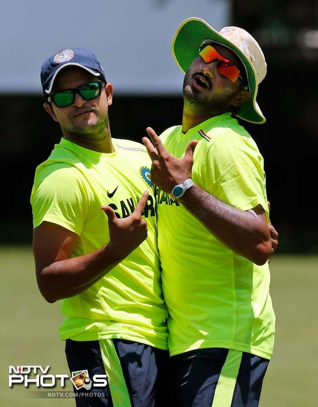 World T20: Candid shots you just cant miss!