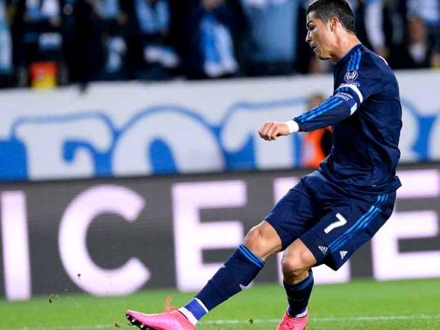 Champions League: Cristiano Ronaldo Joins 500 Club, United & City Win