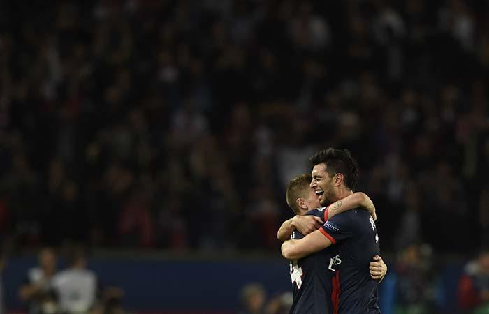 Champions League: Real Madrid beat Dortmund, PSG overcome Chelsea