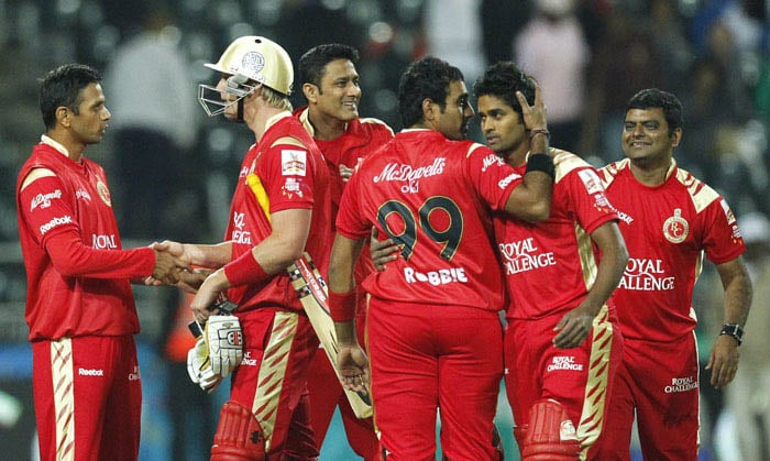 CLT20: India all the way