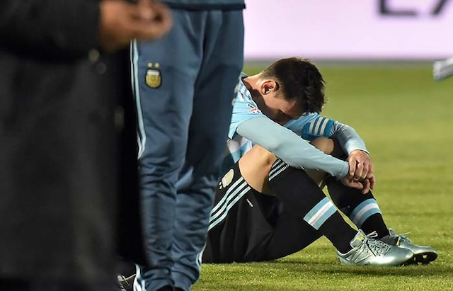 Chile Stun Argentina in Penalties to Win Copa America Title