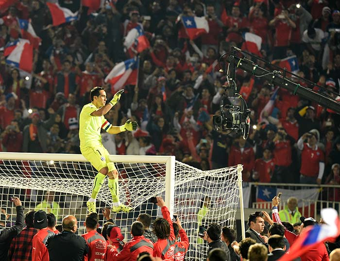 Chile Stun Argentina in Penalties to Win Copa America Title