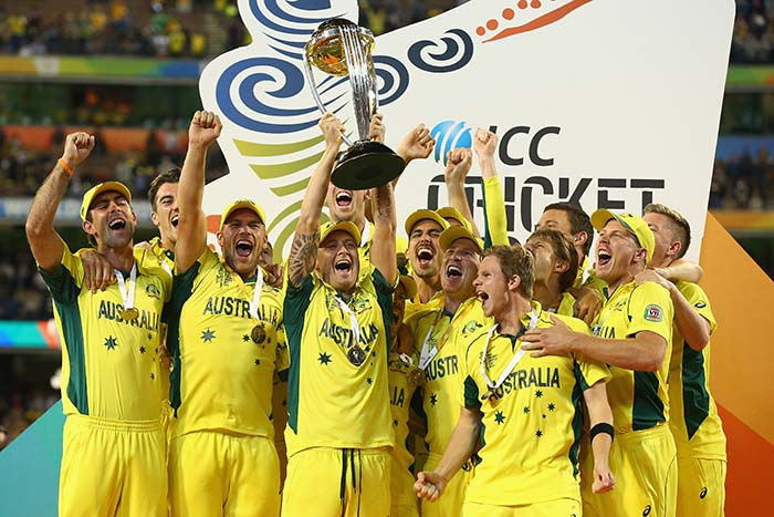 Michael Clarke Says Goodbye to ODIs, MCG Thanks its Captain