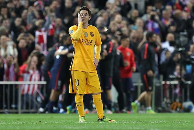 UEFA Champions League: Barcelona Suffers Heartbreak, Bayern Munich Enter Semis