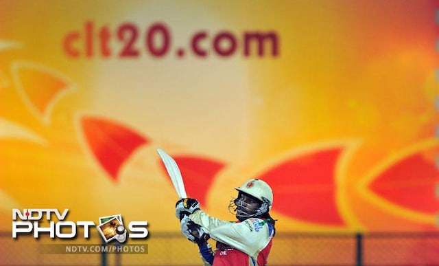 Bangalore blast into CLT20 final