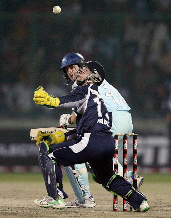 CLT20: NSW vs Victoria