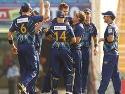 CLT20 2013: Brendon McCullum helps Otago beat Faisalabad