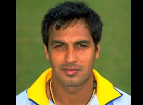 Robin Singh - Deccan Chargers
