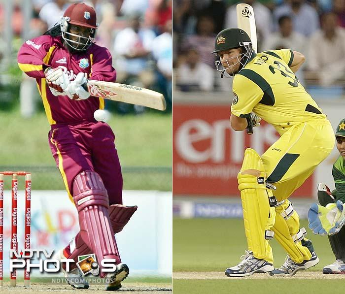 World T20: Contests to watch out for