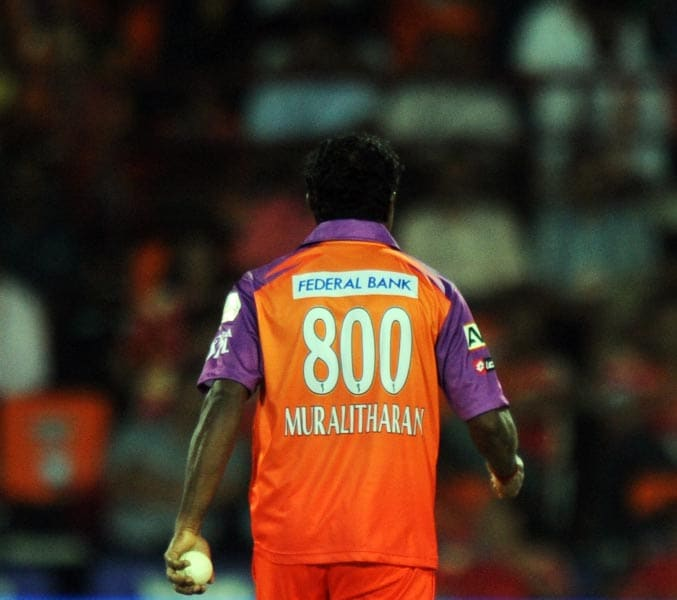 Courting controversies, IPL style