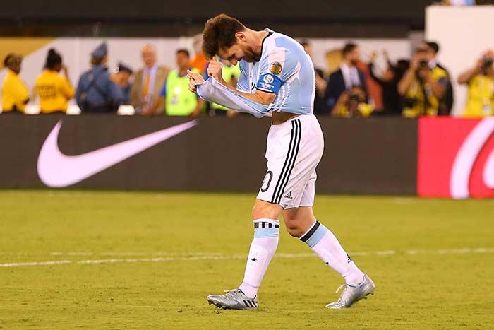 चिली बना कोपा चैम्पियन, पेनल्टी शूटआउट में अर्जेंटीना को 4-2 से हराया