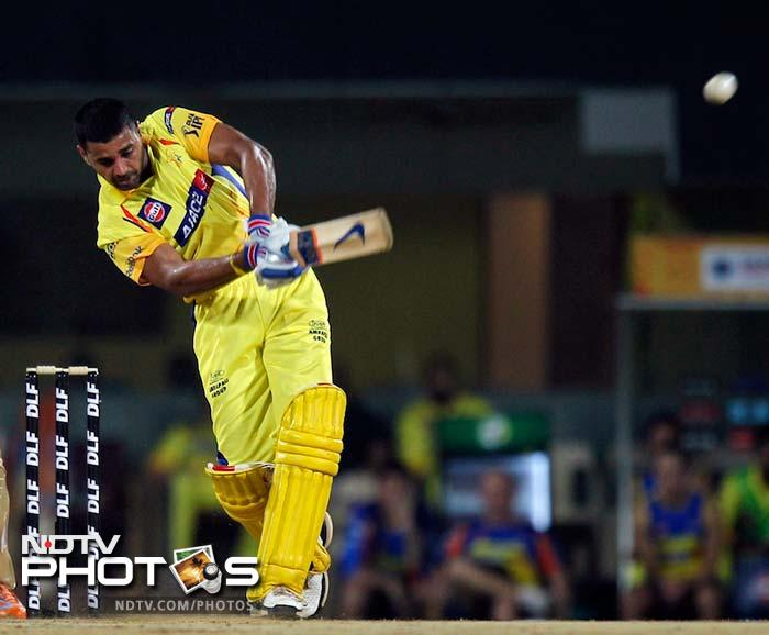 IPL 2012: Fastest, Highest and Best of IPL