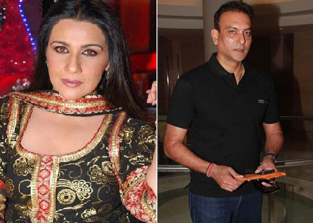 Cricket and Bollywood: Top love stories