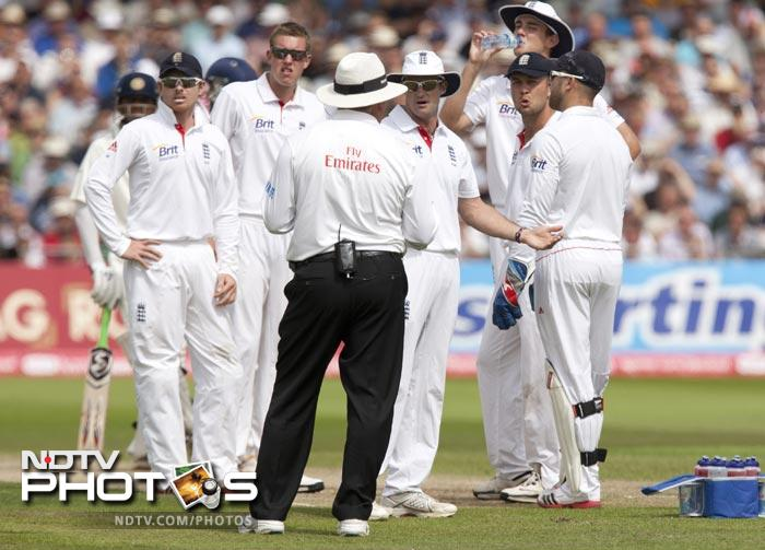 Team India and on-field cricket controversies