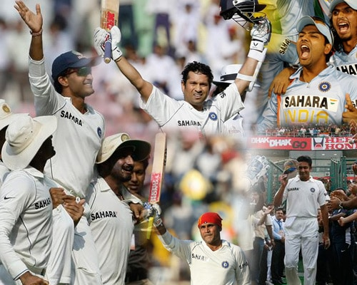 The rise and rise of Indian cricket