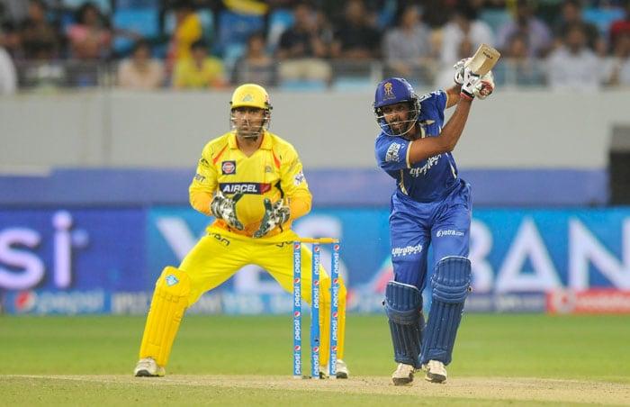 IPL 7: Jadeja spins CSK to close win vs Royals