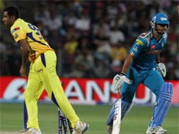 Photo : Chennai inflict yet another loss on Pune
