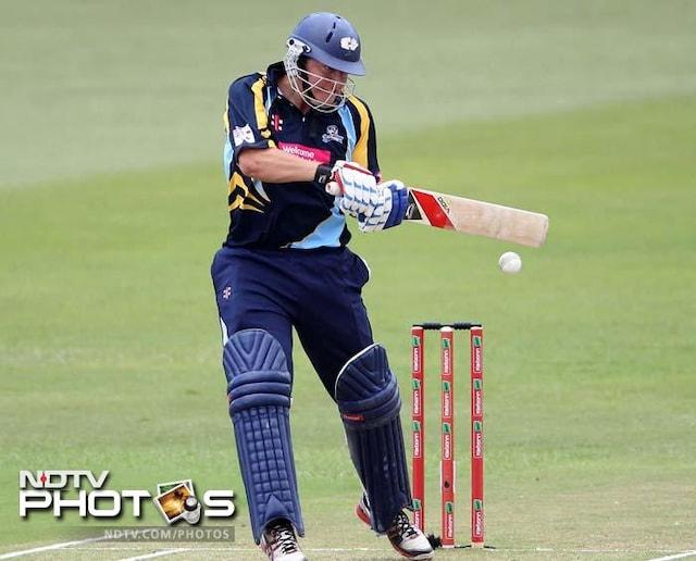 CLT20: Chennai Super Kings pick consolation win against Yorkshire