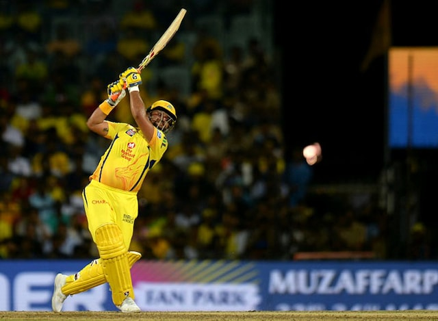 IPL 2019: CSK Beat RCB By 7 Wickets In Season Opener