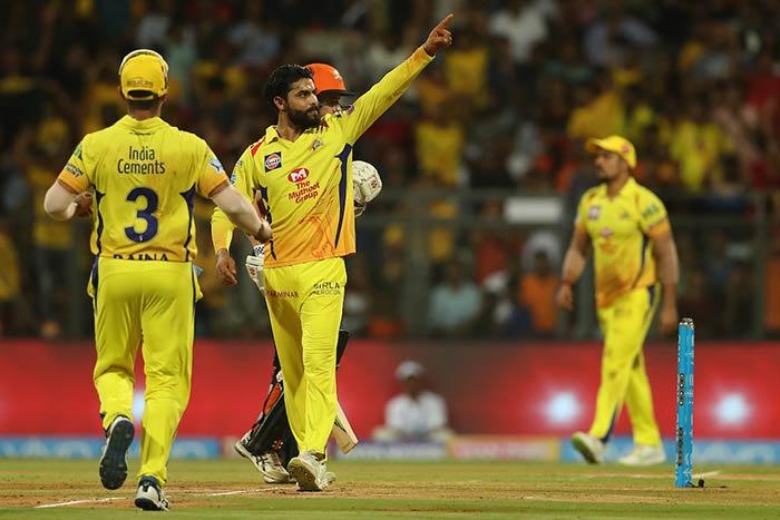IPL 2018 Final: Shane Watson Ton Takes Chennai Super Kings To Third IPL