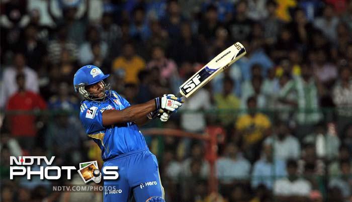 IPL: Joy for Sakshi, Dhoni as Chennai oust Mumbai