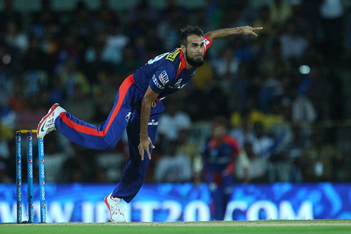 IPL 2015: Chennai Super Kings Win Thriller vs Delhi Daredevils