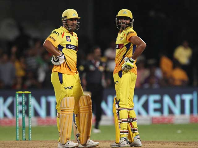 CLT20: Chennai Super Kings Keep Semis Hopes Alive With Narrow Win