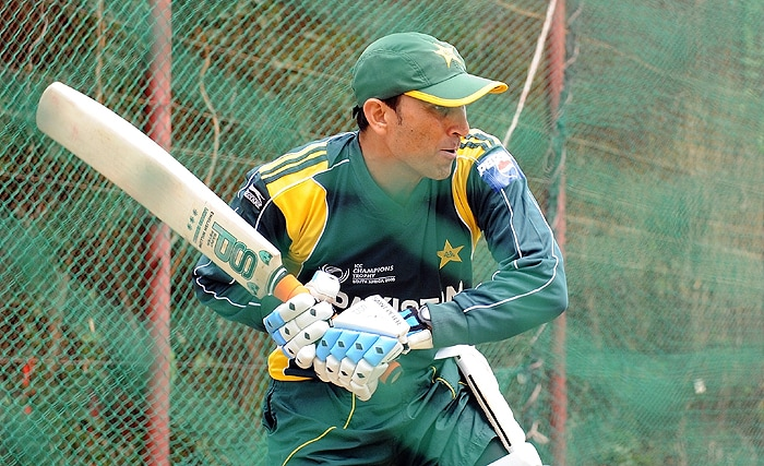 CT: Pak, India in nets