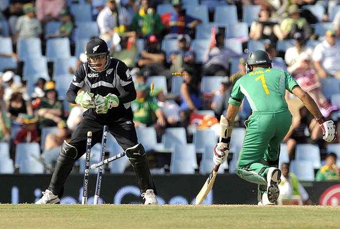 CT: SA vs NZ, Match 3