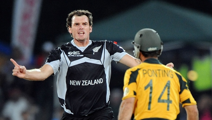 CT: Aus vs NZ, Final