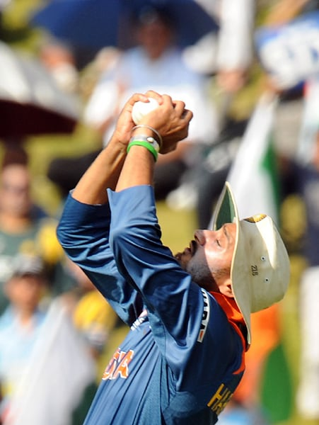 CT: India vs Pakistan