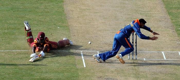 CT: Ind vs WI, Match 12