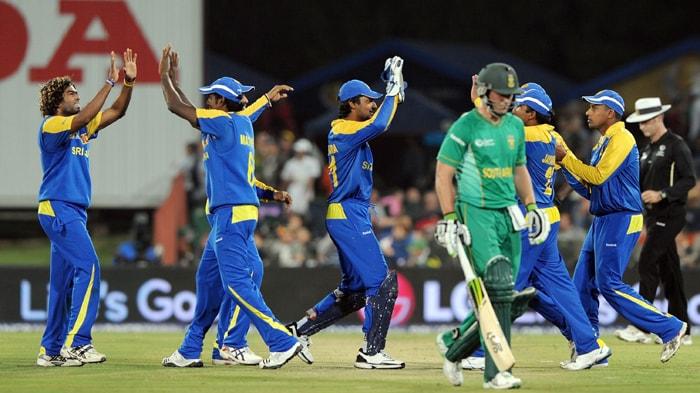 CT: SA vs SL, Match 1