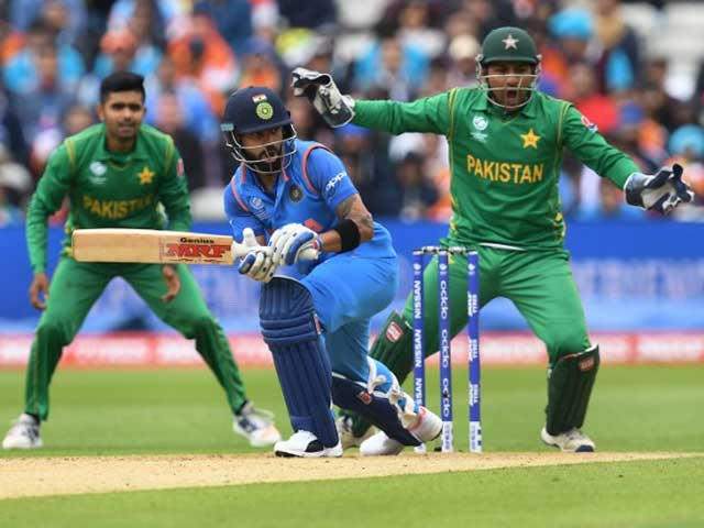 ICC Champions Trophy 2017: Clinical India Set Up Big Win vs Pakistan