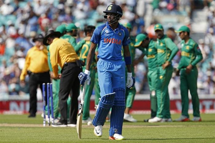 टीम इंडिया को करारी शिकस्त देकर पाकिस्तान ने जीती चैंपियंस ट्रॉफी