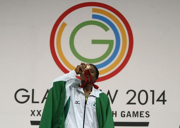 CWG 2014: Abhinav Bindra Ends Commonwealth Journey With Gold
