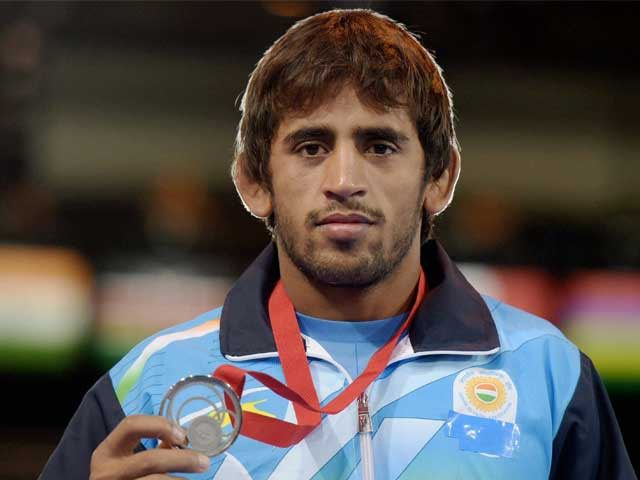 Photo : CWG: Silver Medals Light Up India's Seventh Day