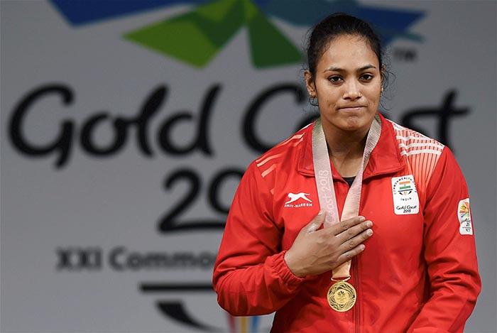 CWG 2018, चौथा दिन: पूनम, मनु और मनिका ने दिलाया भारत को गोल्ड