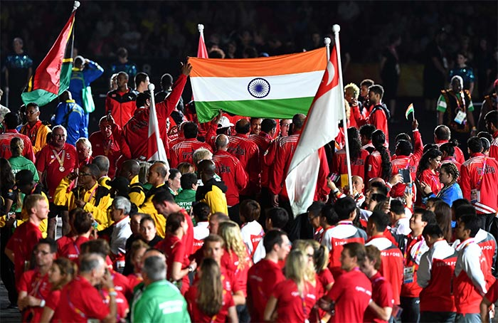 CWG 2018: 12-Day Gold Coast Extravaganza Draws To A Close
