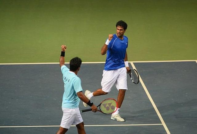 Davis Cup: Rafael Nadal Leads Spanish Armada to Victory Over India