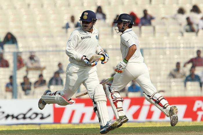 Kolkata Test, Day  4:  England steam roll India, a wicket away from win