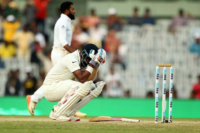 5th Test: KL Rahul Dominates Day 3 With Masterful 199