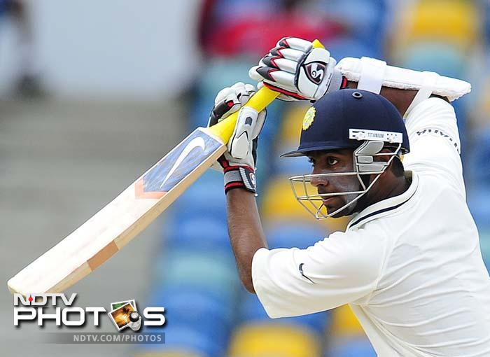 2nd Test: West Indies vs India, Day 3
