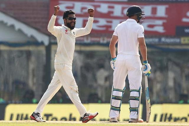 Virat Kohli-Led India Seal Series 4-0 vs England