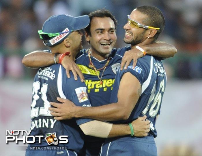 IPL 2012: The Bulls from Deccan