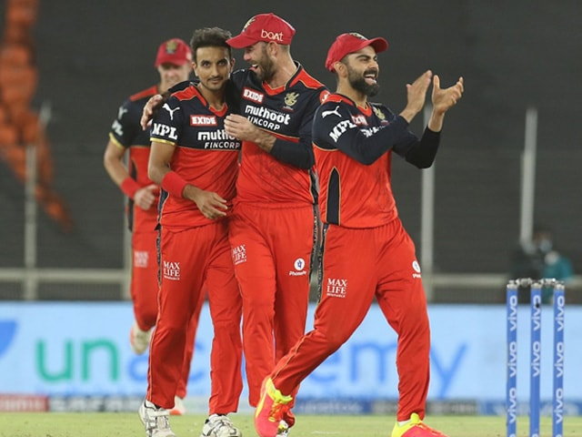 DC vs RCB: Royal Challengers Bangalore Beat Delhi Capitals By One Run To Go On Top