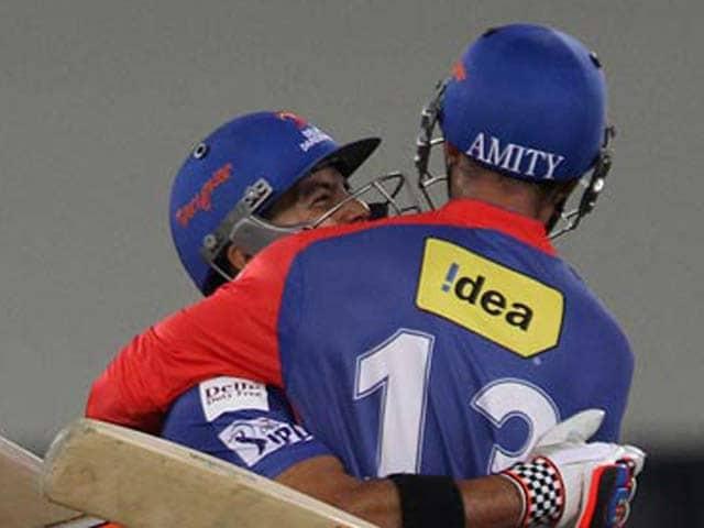 IPL 7: How Delhi Daredevils beat Kolkata Knight Riders