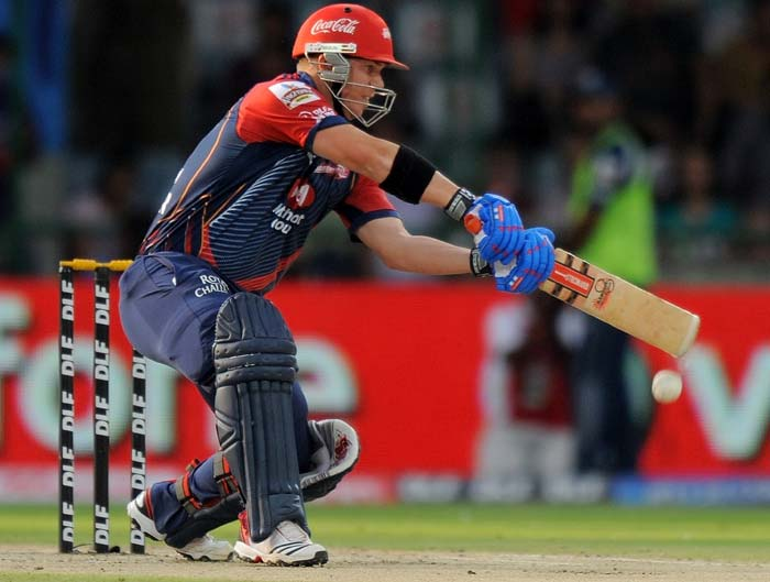 IPL4: Delhi Daredevils vs Deccan Chargers