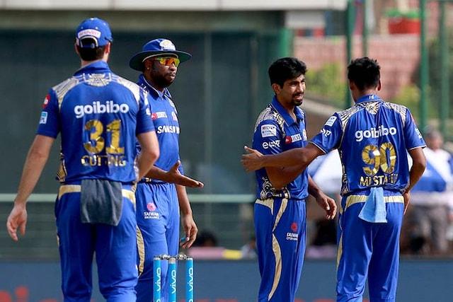 IPL 2018: Delhi Daredevils Win By 11 Runs, Mumbai Indians Knocked Out